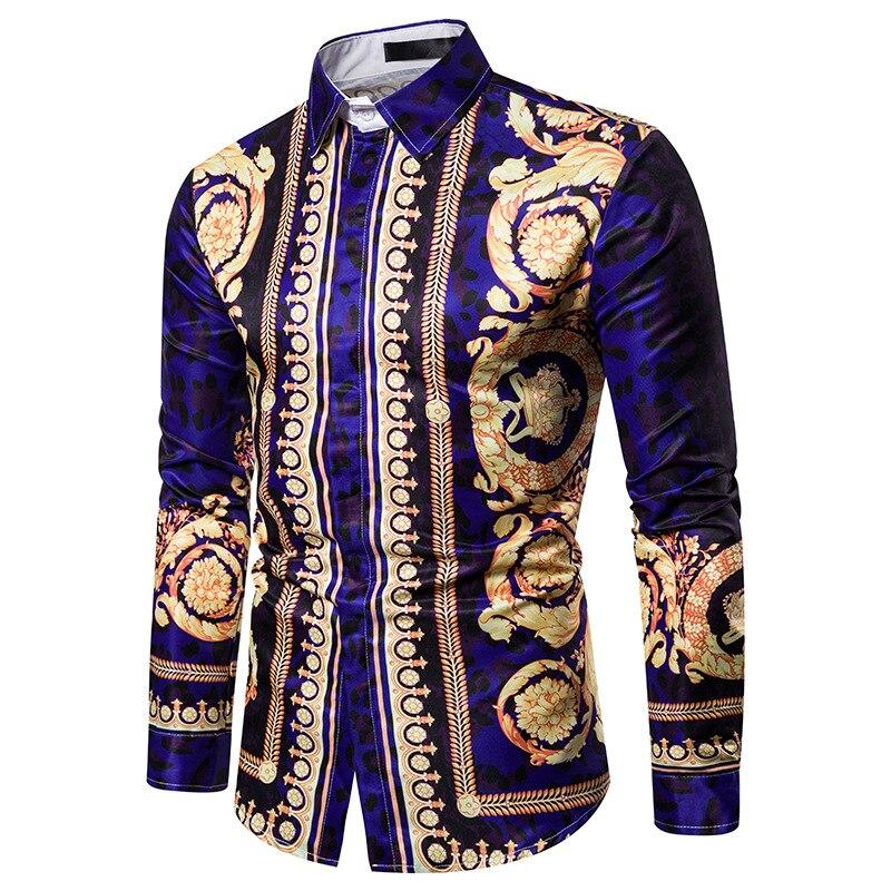Royal-Crown-Print-Black-Shirt-Men-Luxury-Casual-Camisas-Hombre-Manga-Larga-High-Quality-Business-Formal (8)