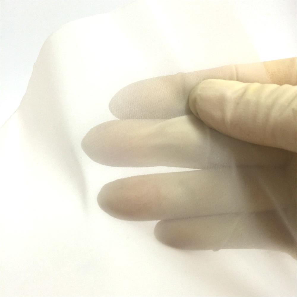 Nylon Filter Cloth 500 Mesh/In 25 Micron Gauze Water Soya Bean Paint Screen Coffee Wine Net Fabric Industrial Filter Mesh 1m*1m