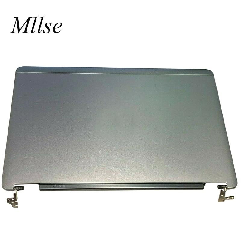 Dell Latitude E5480 Laptop LCD Top Back Cover w// Hinges N92JC 0N92JC CN-0N92JC