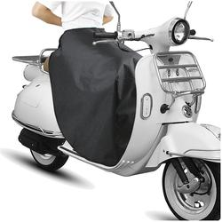 Scooters do motor perna cobertura do joelho mais quente para a motocicleta à prova de vento à prova dwindproof água da motocicleta inverno colcha capa de perna scooter