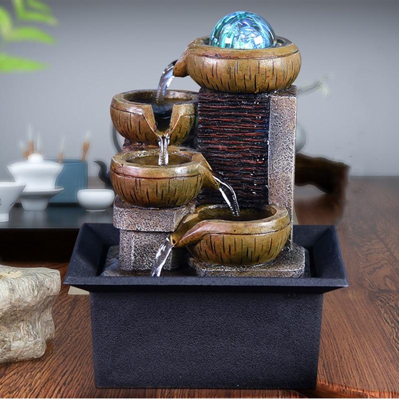 Desk Top Water Fountain