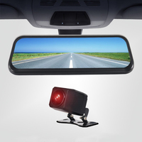 HD Car Display 8.5 Inch Car Monitor For Rear View Camera Reverse Image Parking Assistance Parking Mirror Monitoring Rearview