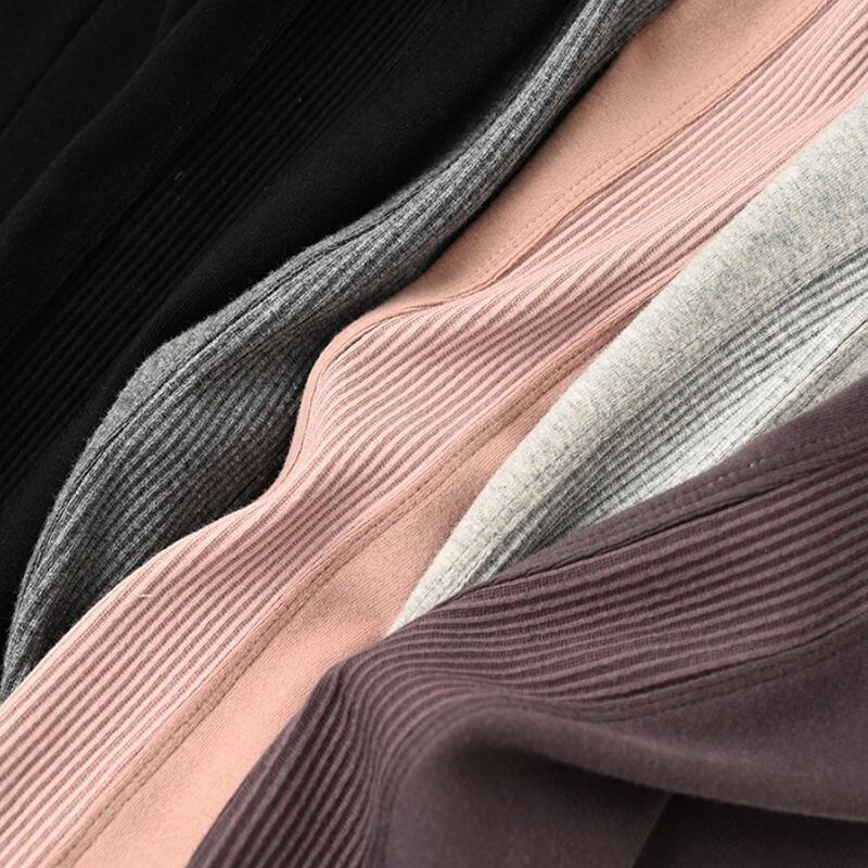 Vidmid New Grils Pants Children Winter Thick Fleece Warm Trousers Girls Leggings Warm Elastic Waist Cotton Leggings P215 5