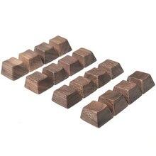 walunt wood keycap oem profile for mx mechanical keyboard R4 R3 R2 R1 WASD arrow keys 6.25u Space bar cap