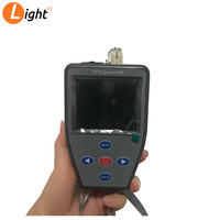 FTTH S310N OTDR Handheld mini with Optical power meter +Red light source + stable light source Multifunction Fiber Finding faul