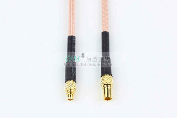 K /-fotografía aérea 5,8G cable de extensión de antena de transmisión/SMA/RP-SMA a mmcxrecto/extensión del adaptador de ángulo cable
