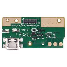 充電ポートボードblackviewためBV5500 プロblackviewためBV5500