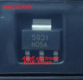 Original 100% NEW  N05A  LM1117MP-3.3  LM1117MPX-3.3  1117-3.3  LM1117-3.3  LM1117  SOT-223  10PCS/LOT