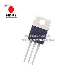 10pcs IRF3205 IRF3205PBF MOSFET MOSFT 55V 98A 8mOhm 97.3nC TO-220 new