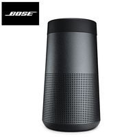 Original Bose SoundLink Revolve Bluetooth Speaker Portable Wireless BT Speaker Mini Deep Bass Sound Handsfree with Speakerphone