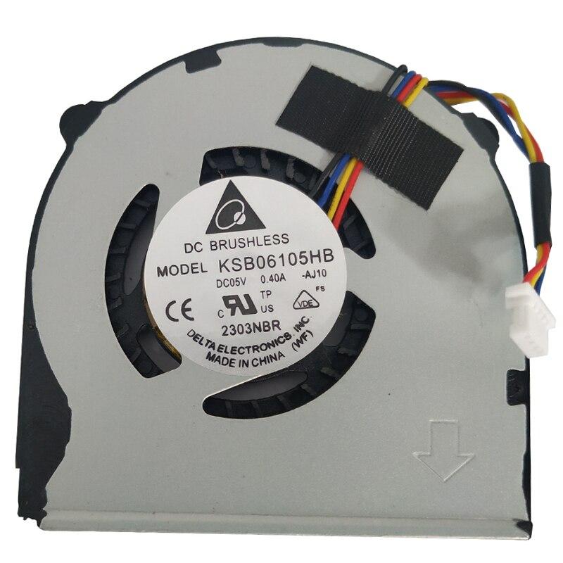 Laptop CPU Cooler Fan For Sony vaio SVT13 SVT 13 SVT131A11V SVT13117ECS SVT131A11T SVT13128CCS SVT13117 T13 4PIN cooling