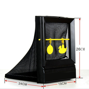 Image 5 - Мишени для стрельбы, многоразовые ловушки для стрельбы, ВВ и гранулы