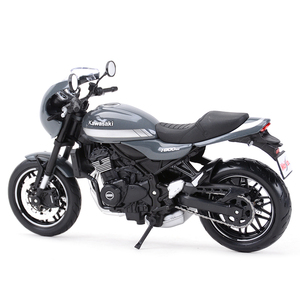 Image 2 - Maisto 1:12 Kawasaki Z900RS Cafe Die Cast Vehicles Collectible Hobbies Motorcycle Model Toys
