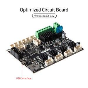 Image 2 - Creality 3D Control Board Mother Board V1.1.5 Silent Mainboard for Ender 3 pro/ Ender 5 DIY Self Assembly Desktop Kit 3D Printer