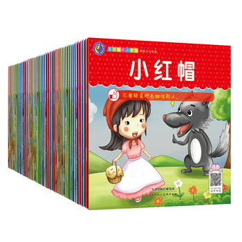 60 Pcs/Set Baby Bedtime Story Children's Chinese Pinyin Picture Storybook Book Early Education Stories Books For Kids Libros 10 pcs set chinese children s big characters pinyin and reading story book puzzle color map early education story picture book