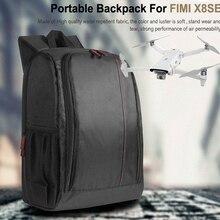FIMI X8 SE сумка для хранения Жесткий корпус портативная дорожная сумка чехол для переноски рюкзак для FIMI X8 SE сумка для дрона