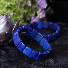 Natural Afghan Lapis Handmade Bracelet Wholesale