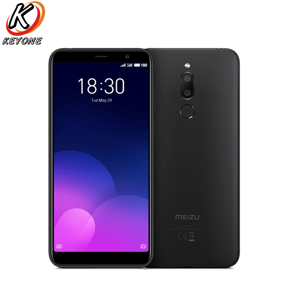 EU Version Meizu M6T Mobile Phone 5.7