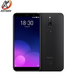 EU Version Meizu M6T Mobile Phone 5.7