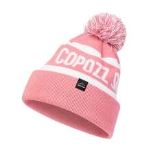 冬ballnoonスキー帽子暖かいウールキャップ男性帽子女性ビーニーskullies品質gorrosためhombreスノーボードキャップgorrosデlana