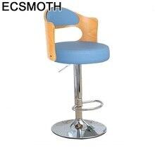 Tipos Stuhl Cadir Barkrukken Barstool Fauteuil Para Barra Sedie Table Stoelen Kruk Cadeira Silla Tabouret De Moderne Bar Chair