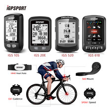 Igpsport GPS -Enabled Bike Bicycle Computer SALE igs10 iGS20E iGS50E iGS618 Wireless Speedometer Odometer