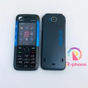 Image 4 - Rinnovato Originale Per Nokia 5310 XpressMusic Sbloccato Telefono Cellulare