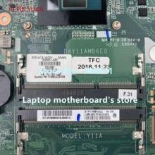 JU PIN YUAN For HP 15-P Series Laptop Motherboard 782931-001