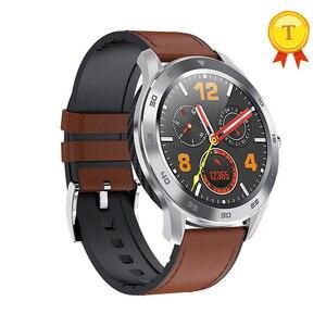 Image 4 - 2019 Waterproof swimming Smart Watch ecg ppg heart rate blood pressure oxygen Smartwatch Fitness Tracker Bracelet Wristband man