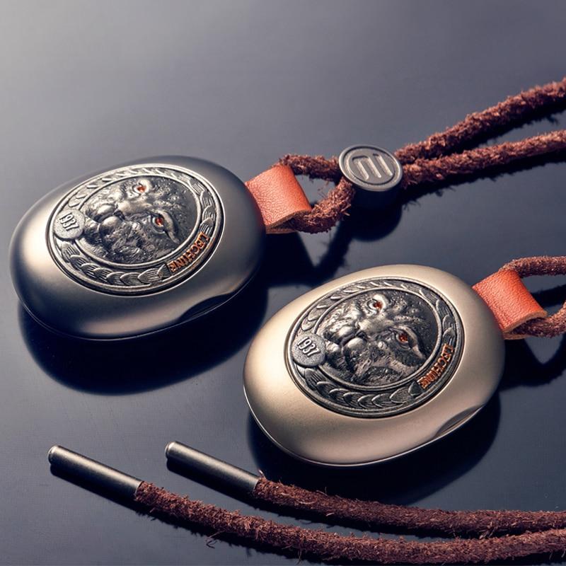 Lion Shape Car Perfume Hanging Car Air Freshener Auto Air Fragrance Vent Clip Luxury Interior Accessories