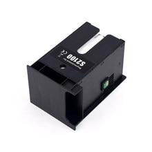 Для Epson T2170 T3170 T3170X T5170 T2100 T3100 T5100 F570 F571 C13S210057 SC13MB коробка для отходов чернил