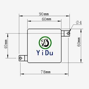 Image 3 - 150 ワット 24 v dc サーモスタット卵インキュベーターヒーター ptc ファンヒーター発熱体電気ヒーター小型暖房