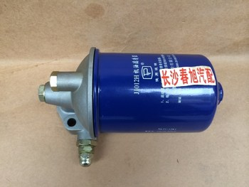AUTO truck tractor oil filter assembly for J1012H NL21-12K1 J1012H-J0591E