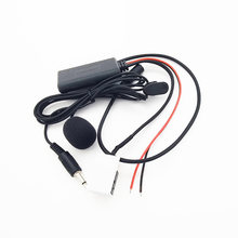 Bestolink rd4 радио bluetooth aux in кабель аудио handsfree