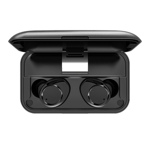 Image 2 - TWS X13 wireless earphone Bluetooth 5.0 with power display battery compartment 5000mAh touch IPX7 waterproof touch control