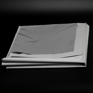 Image 5 - Ubeator 16:9 شاشة نسيج عاكسة مضادة للضوء اختيارية (60/100 بوصة) لمشروع DLP لدعم المسرح المنزلي لفيلم الفيديو