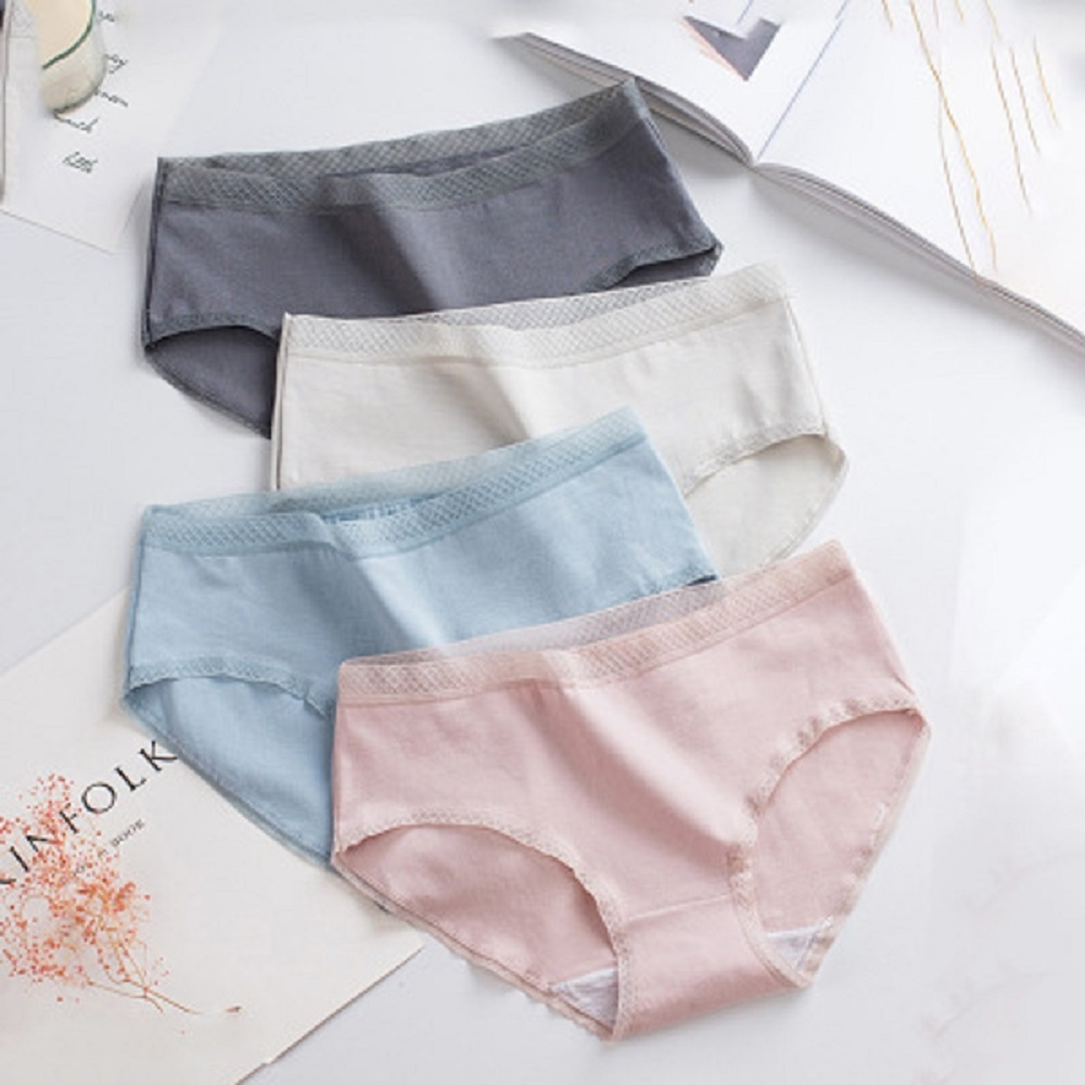 Women Physiological Underwear Menstrual Underpant Shapewear Leak Proof Intimates Briefs Pants Intimatewear Lingerie Panties 6