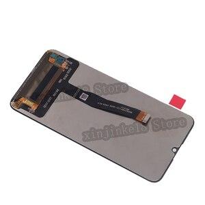 Image 4 - AAA באיכות גבוהה LCD עבור Huawei Honor 10i HRY LX1T LCD תצוגת מסך מגע הרכבה אביזרי לכבוד 10i LCD תיקון ערכת