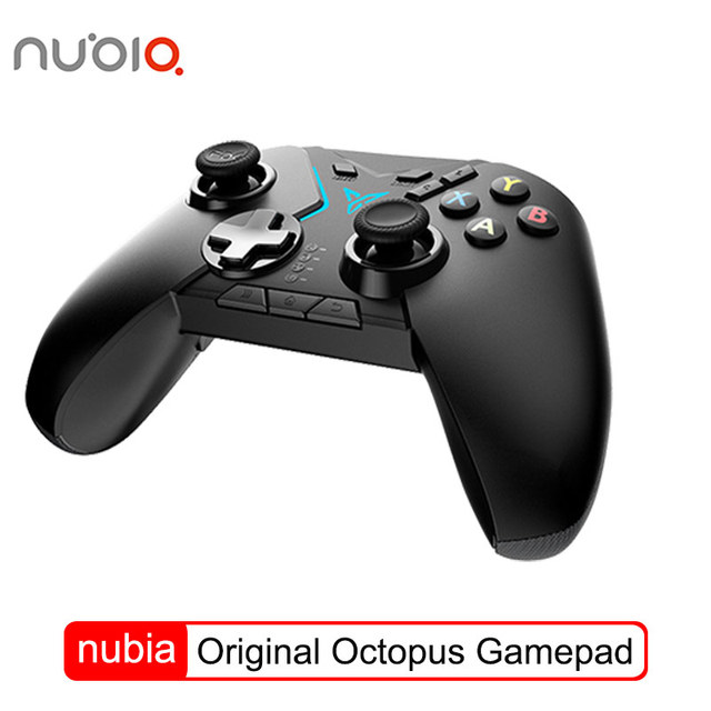 Original ZTE nubia Magic box 5G Expansion Dock octopus Gamepad Wireless-Bluetooth Gamepad Joystick Controller and 6-Axis Handle 2