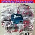 Gsmjustoncct 100% Original Octopus box/octoplus pro box für LG Entsperren & Reparatur Flash Tool Handy (paket mit 20 kabel)