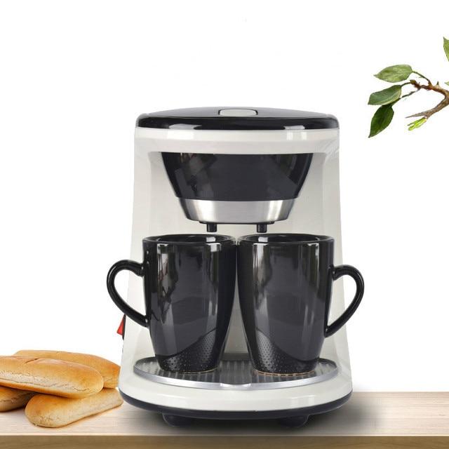 Artence Electric Coffee Machine 1
