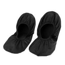 Perfeclan 1 пара туфли для боулинга Чехлы Щит протектор для спортзала дома Домашние развлечения Аксессуары Для Боулинга