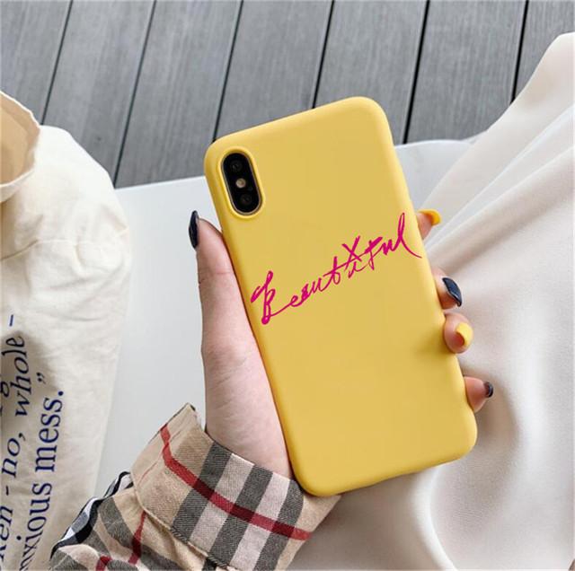 MONSTA X HUAWEI PHONE CASE (15 VARIAN)
