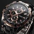Reloj CURREN para hombres, marca de lujo de moda 2018, deportivo, informal, Simple, militar, nuevo reloj de pulsera de cuarzo, reloj Masculino, reloj Masculino