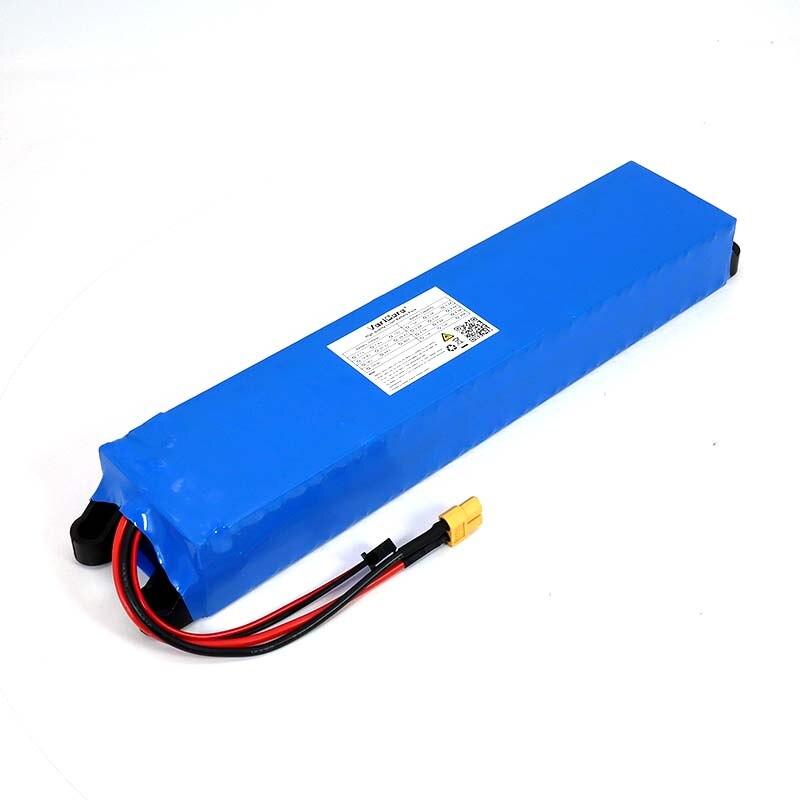 Varicore 36v 10.0ah 18650 bateria de lítio