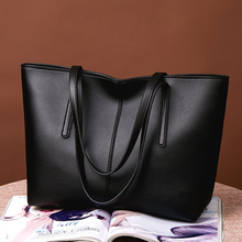 2020 Bags New Style Bag Fashion Simple All-match Large Capacity Tote Bag Portable Shoulder Tote Bag PU Handbag yubird brand simple canvas casual tote fashion women shoulder bag female handbag fresh all match cloth tote bag handbag