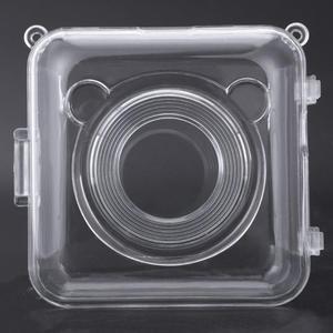 Image 1 - מחשב שקוף מגן כיסוי תיק נרתיק עבור Peripage תמונה מדפסת תמיכת Dropshipping