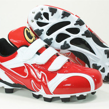 Adults kids professional spikes baseball Softball shoes unisex spikes baseball sneakers men women athletic anti-skid shoes