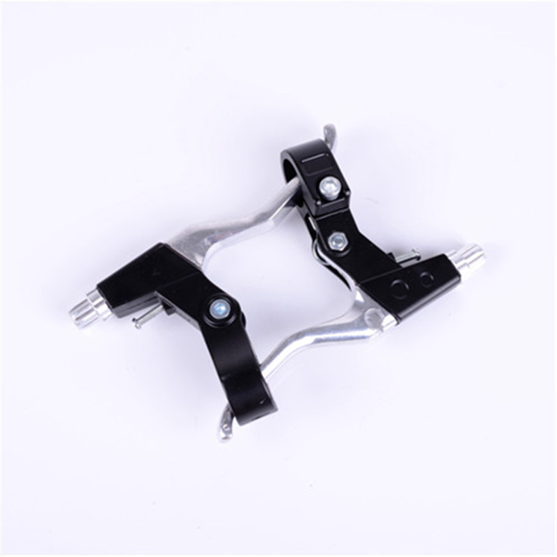 Special Offer All Aluminum Alloy Mountain Bicycle V-Brake To Bicycle Brake Handle Brake Lever Riding Accessories