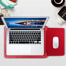 New Laptop Sleeve Laptop Case For Macbook Air 13 A2179 A2337 Pro 13 A2289 A2338 Pro Retina 13 A1502 A1425 Pro 16 A2141 Liner bag
